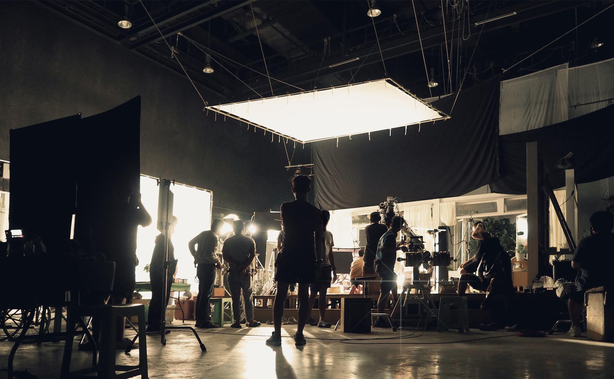 GOGYOU media production